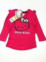 Кофточка для девочки с Hello Kitty р.98,116