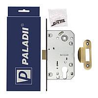 Замок врезной Paladii 410С PVC-1 Kevlar AB бронза