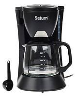 Кофеварка  SATURN ST-CM 7091