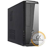 Корпус mATX LogicPower S621 (MicroATX/mini ITX) 400W Slim