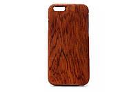 Деревянный раскладной чехол Макорэ для iPhone 6/6S
