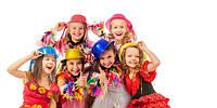 Аксессуары к карнавальным костюмам