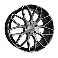 Replica MR967 R22 W10 PCD5x130 ET48 DIA84.1 BKF