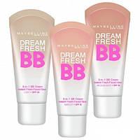 Тональный крем Мaybelline dream fresh ВВ 30ml