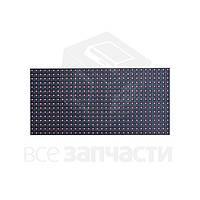 LED-дисплей для рекламы P10-SMD (красная, 320 × 160 мм, 32 × 16 точек, IP65, 1400 нт)