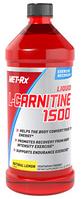 L-Карнитин MET-RX L-Carnitine 1500 Liquid (473ml)