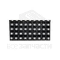 LED-дисплей для рекламы P10-RGB-SMD монохромный, белый, 320 × 160 мм, 32 × 16 точек, IP65, 3800 нт