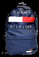 Практичный рюкзак TH темно-синего цвета KJH-353399, фото 1