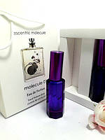 Escentric Molecules Molecule 01  - Double Perfume 2x20ml