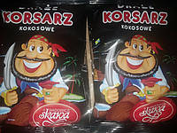 Драже Skawa, со вкусом кокоса 70 г.