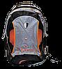 Мужской рюкзак SHUNYU серо-черного цвета YQQ-864300