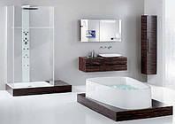Сантехніка, кахель, меблі для ванної, затирки, аксесуари