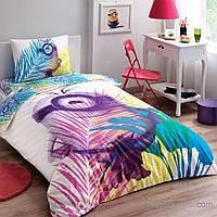 Подростковое постельное белье  Disney от Tac Minions Paradise