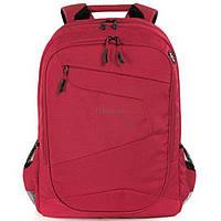 Рюкзак для ноутбука Tucano 15.6 Lato BackPack (Red) (BLABK-R)