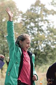 Пиратский квест для детей. День рождения Мирослава 6 лет от Склянка Мрий. 24.09.2016г