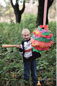 Пиратский квест для детей. День рождения Мирослава 6 лет от Склянка Мрий. 24.09.2016г  2