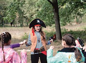 Пиратский квест для детей. День рождения Мирослава 6 лет от Склянка Мрий. 24.09.2016г  5