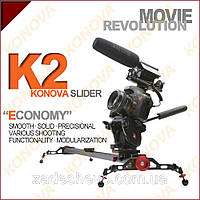 Слайдер Konova K2 600 mm (K2-60), фото 1