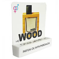 Dsquared2 HEWOOD  - Mini Parfume 5ml