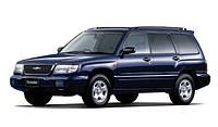 Фаркоп на автомобиль SUBARU FORESTER кроссовер 1999-2008