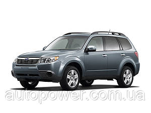 Фаркоп на Subaru Forester 2008-