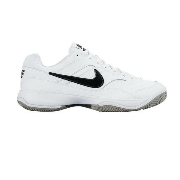 Мужские теннисные кроссовки Nike Court Lite (845021-100)