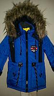 Зимняя курточка «М-1»