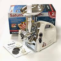 Электромясорубка SATURN ST-FP7093 Diva