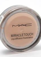 Компактная крем-пудра MAC Miracle Touch, фото 2