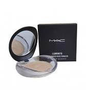 Запеченная пудра MAC Luminys Silk Baked Face Power