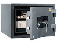 Сейф огневзломостойкий Гарант 32 (BRF-32) (ВхШхГ - 315х445х440)