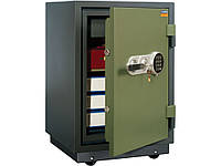 Сейф огнестойкий FRS-73 EL (ВхШхГ - 732х485х430)