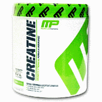 Креатин, MusclePharm, Creatine, 300gr