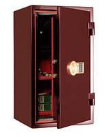 Сейф огневзломостойкий Гарант 95Т.EL Gold (ВхШхГ - 950x505x440)