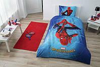 Подростковое постельное белье  Disney от Tac  Spider-men home coming