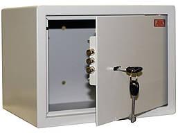 Сейф мебельный T-20 (ВхШхГ - 200х310х200)