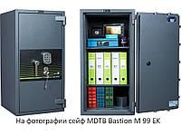 Сейф взломостойкий FORT M 67 ЕК (ВхШхГ-670х510х510)