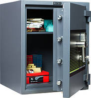Сейф взломостойкий Banker-M 55-ЕK (ВхШхГ-550х550х520)