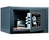 Сейф мебельный T-280 EL (ВхШхГ - 280х340х295)