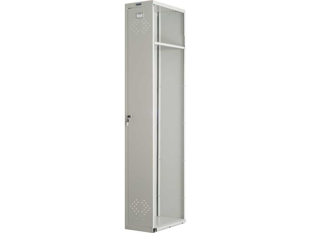 Шкаф одёжный LS-001 (приставной) (ВхШхГ - 1830х302х500) БЕСПЛАТНАЯ ДОСТАВКА!