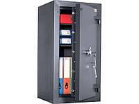 Сейф взломостойкий Гранит III-99KL (ВхШхГ-990х510х510)