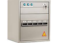 Темпокасса VALBERG TCS 110 АS (раздельный доступ)