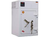 Сейф термостат VALBERG TS - 4/25 (ВхШхГ - 850x510x510)