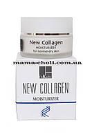 Увлажняющий крем с коллагеном для сухой кожи New Collagen Dr.Kadir