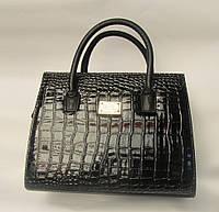 Практичная женская сумка из искусственной кожи