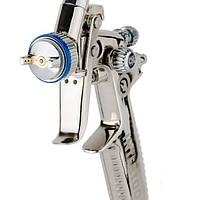 Краскопульт (пистолет покрасочный) HVMP Intertool PT-0128 0,8 мм