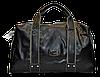 Стильная дорожная сумка  DAVID DJONES черного цвета HPS-933241