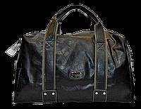 Стильная дорожная сумка  DAVID DJONES черного цвета HPS-933241, фото 1