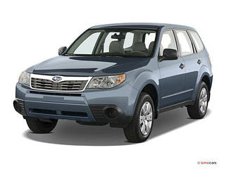 Forester (2008-2012)