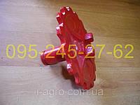 Звездочка СЗГ 00.105-01 (z=16, t=31,75) вала (16x16) тук, ап-ов сеялки СЗ